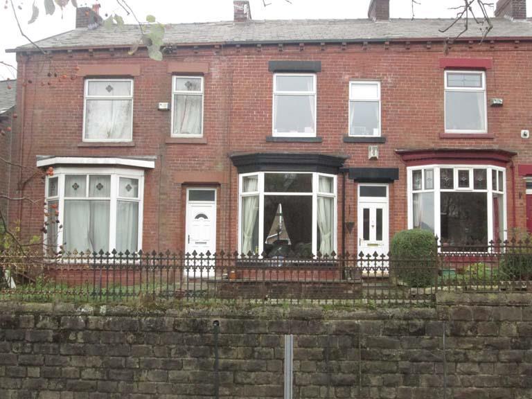426 Lees Road, Salem, Oldham